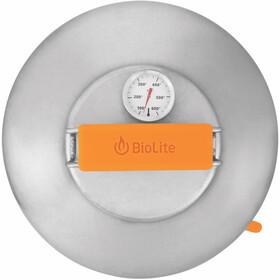 BioLite BaseCamp PizzaStone Grill Plate